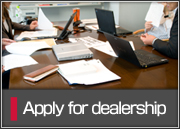 Apply for dealership